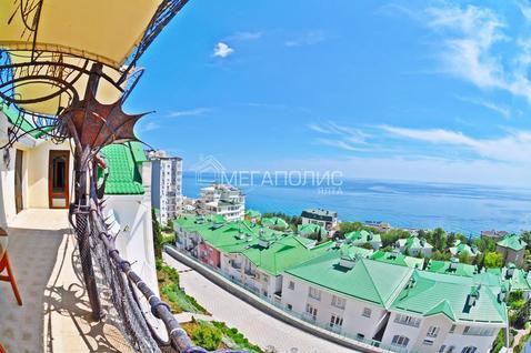 Элитная квартира с пляжем выгодная цена - Фото 1