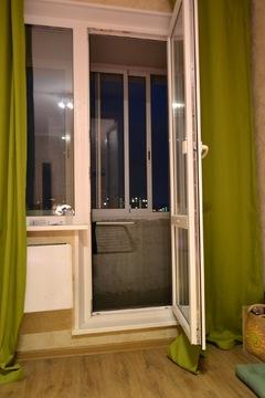 Продам комнату с лоджией в 3-х комнатной квартире - Фото 4