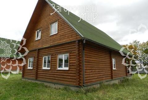 Продам дом, Волоколамское шоссе, 50 км от МКАД - Фото 1