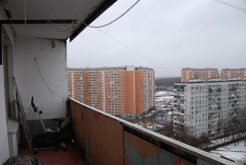 Продам 1 к.кв. Царицыно - Фото 5