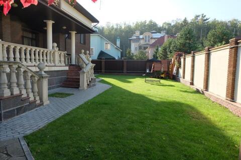 Шикарный дом в Немчиновке - Фото 3