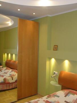 Просторная 4-комнатная квартира г. Дзержинский с хорошим ремонтом - Фото 2