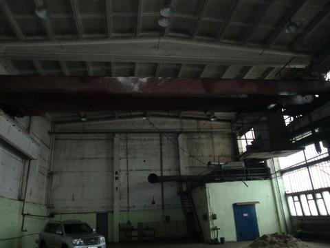 Сдаётся производственно-складское помещение 1250 м2 - Фото 3