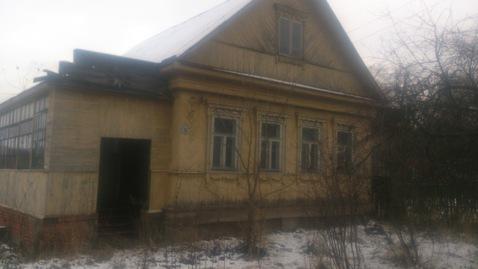 Дом в Жаворонках ИЖС 17,5 соток - Фото 1