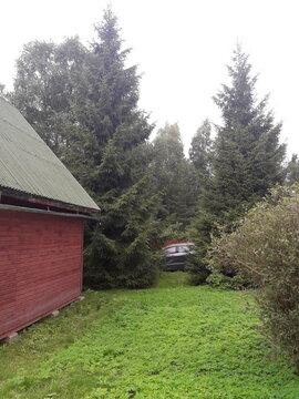 Продам каркасный летний домик в Выборгском р-не - Фото 3