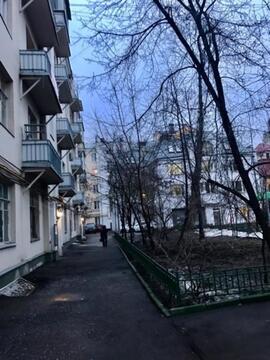 Продажа квартиры, м. Цветной бульвар, Ул. Трубная - Фото 2