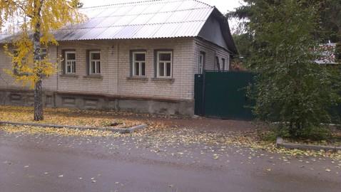 Дом в Острогожске на Нарского - Фото 1
