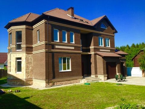 Срочно продается коттедж 350 м2 в Солнечногорском районе - Фото 3