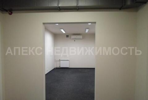 Аренда офиса пл. 167 м2 м. Рижская в жилом доме в Мещанский - Фото 3