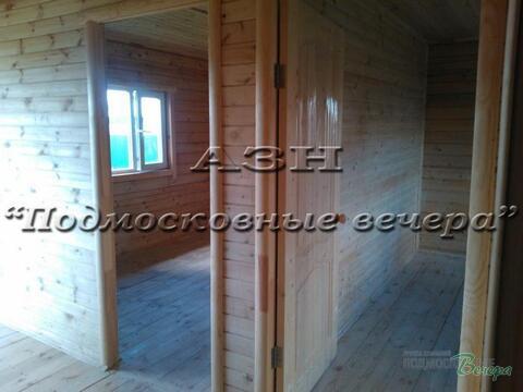 Новорязанское ш. 40 км от МКАД, Першино, Дача 100 кв. м - Фото 3