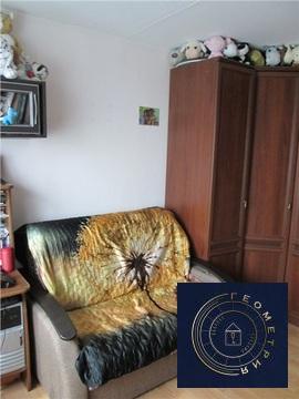 1к кв, м. Новогиреево, Союзный пр-т, 13к2 (ном. объекта: 16836) - Фото 1