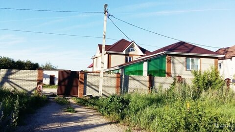 Аренда дома, Липецк, Ул. Индустриальная - Фото 1