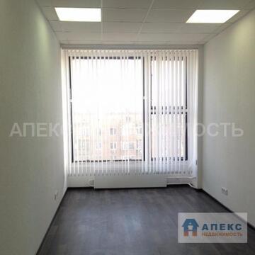 Аренда помещения пл. 53 м2 под офис, рабочее место, м. Семеновская в . - Фото 3