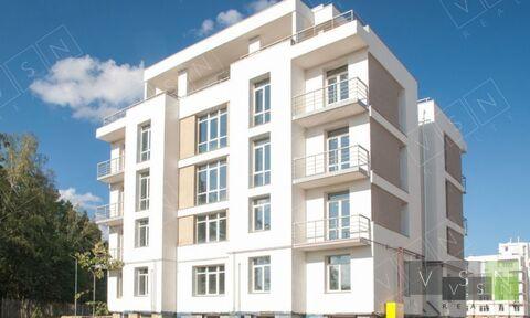 Продается квартира г.Аристово, Весенняя - Фото 1