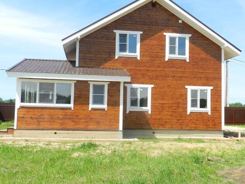 Продажа дома в Калужской области под ПМЖ Киевское шоссе - Фото 3