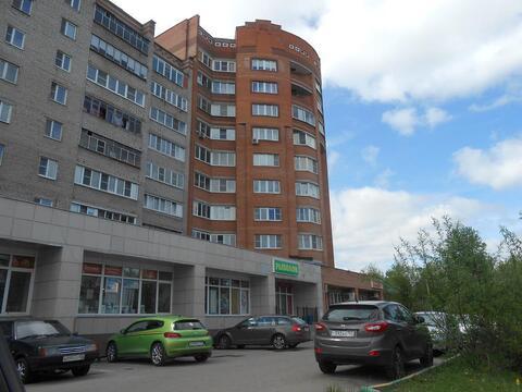 3-комнатная квартира в г. Дедовск, ул. Победы, д. 1, корп. 2 - Фото 1