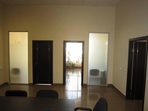Офис 140 м2 в ЖК Алые паруса Авиационная 77к5 - Фото 4