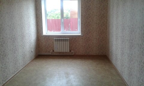 1 комнатная квартира в новом кирпичном доме с индивидуальным газовым о - Фото 1