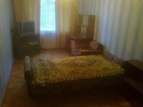 Около ж/д ст.Пушкино сдается комната в 2 ком.квартире - Фото 2