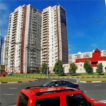 Продажа квартиры, м. Выхино, Ул. Вешняковская - Фото 1