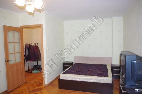 Однокомнатная квартира. г. Москва, ул. Малая Красносельская, дом 14 - Фото 3