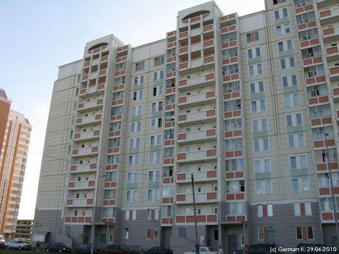 Продам 1 к/кв, мкр. Северный (г.Москва) - Фото 2