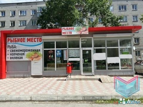 60 кв.м. павильон на Пушкарской - Фото 4