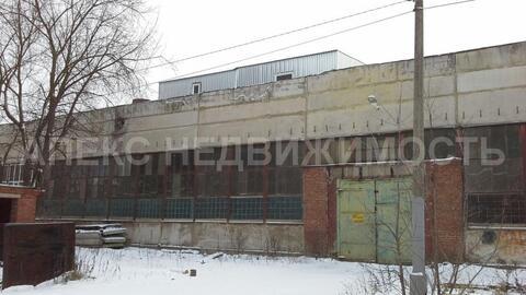 Продажа производства пл. 2531 м2 Клин Ленинградское шоссе в складском . - Фото 4