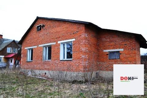 Дом в Егорьевском районе в д.Янино с центральными коммуникациями - Фото 5