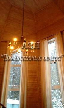 Киевское ш. 24 км от МКАД, Крекшино, Коттедж 200 кв. м - Фото 1