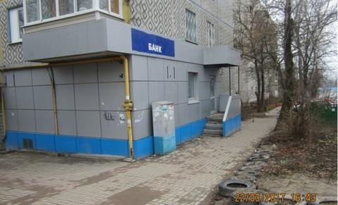 Сдается офисное помещение в р-не 3 аптеки ул. Никитина - Фото 1