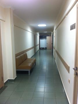 Продажа офисного помещения 408 кв.м. в Самаре - Фото 1