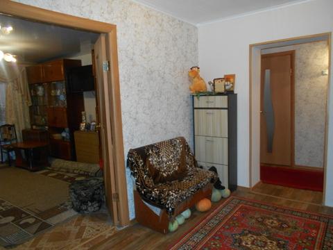 Продается 4к квартира г. Жуков, ул. Ленина 36 - Фото 2