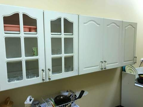 Койко-место в общежитии на Волжском б-ре,44 - Фото 4