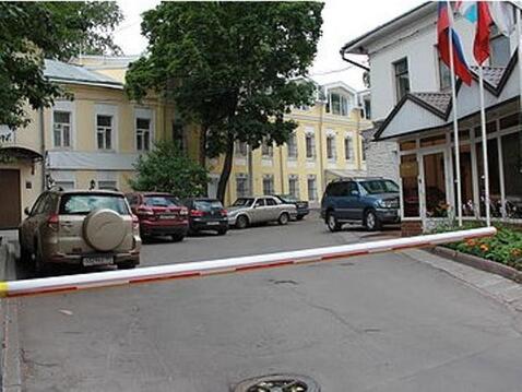 Офисный блок 102 м2 на Лихов пер. 3с2 Тверской р-н - Фото 3