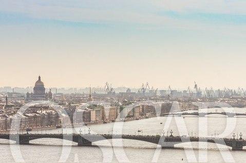 Эксклюзивный двухуровневый пентхаус с террасой - Фото 2