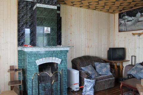 2-этажный кирпичный дом 109кв.м. утеплён и оштукатурен п. Рассудово - Фото 5
