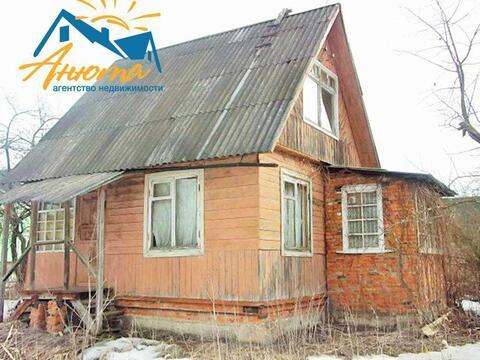Дачный дом в первой линии у озера в деревне Каверино Боровского района - Фото 3
