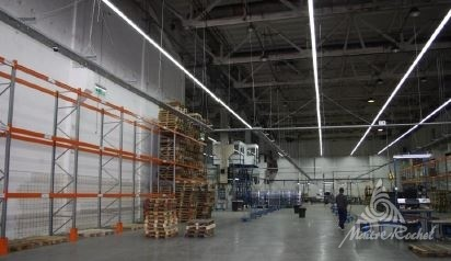 Продажа офис г. Москва, м. Авиамоторная, ул. Подъемная, 14 - Фото 5