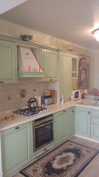 2-комнатная квартира в Центре с Эксклюзивным ремонтом - Фото 1