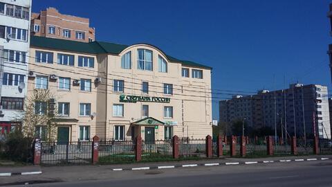 Офисные помещения в центре города по 700 руб. за кв.м! - Фото 1
