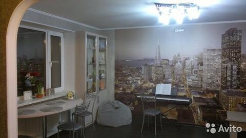 4-х комнатная с ремонтом - Фото 1