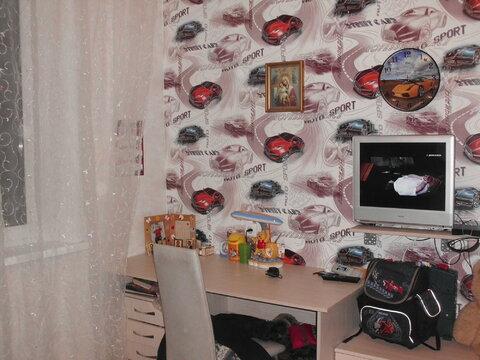3-комн.квартира, Агалакова ул, д. 66а - Фото 3