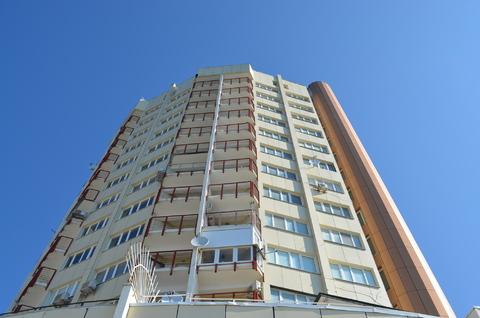 Двухкомнатные апартаменты на берегу моря, Парковое - Фото 1