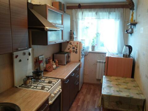 Уютная 2-к квартира с окнами на разные стороны на Викулова, 44/2 - Фото 5
