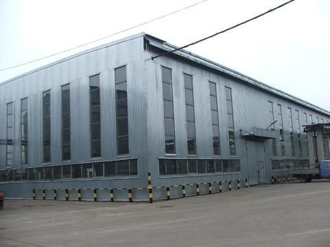 Аренда производства с кран-балкой в г. Мытищи - Фото 2