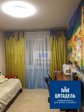 Квартира с хорошим ремонтом недалеко от центра - Фото 5