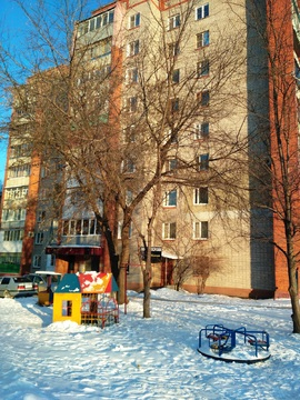 Продам 2-х комнатную квартиру по адресу: ул. Ударная 43. - Фото 1