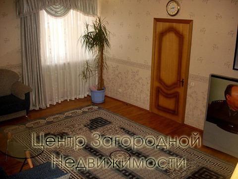 Дом, Калужское ш, 25 км от МКАД, Поливаново кп. Сдам дом в аренду . - Фото 3