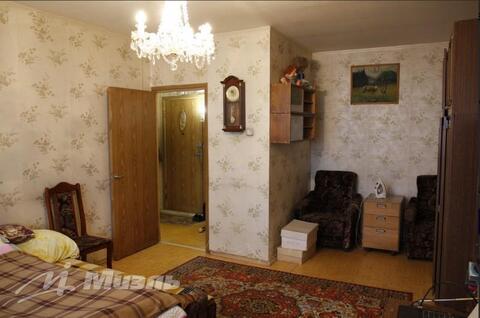 Продажа квартиры, м. Борисово, Ул. Борисовские Пруды - Фото 1